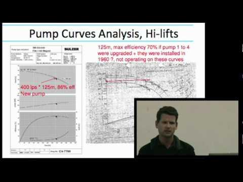 111013 Energy Savings and Load Shifting - Sappi Tugela River Plant, Hi-Lift (Full Video)