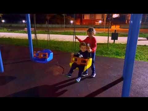 #çocuk#eğlence#park#baba