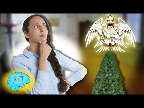 5 Ways to Catholic Up Your Xmas Tree