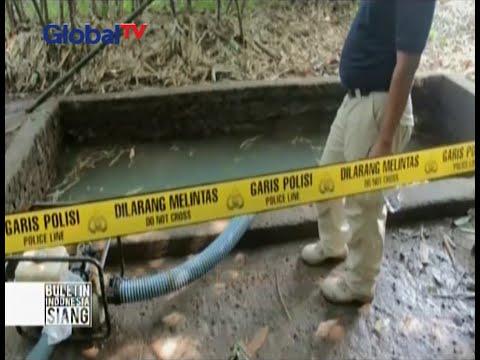 Kesal Kerap Diejek, Siswi SMK Di Banten Tega Bunuh Tetangganya Yang Masih SD - BIS 12/05