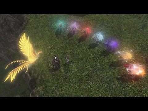Final Fantasy XIV: Heavensward - Fiery Hearts, Fiery Wings