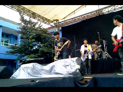 FICTION ~LIVE PERFORMANCE @SMK Pembangunan Jaya