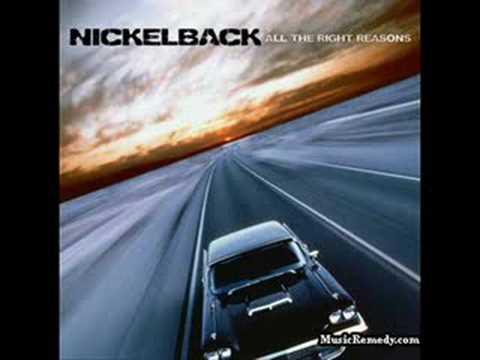 nickelback rockstar