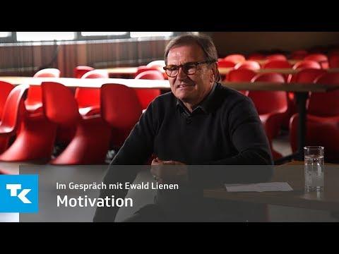 Im Gespräch mit Ewald Lienen: Motivation