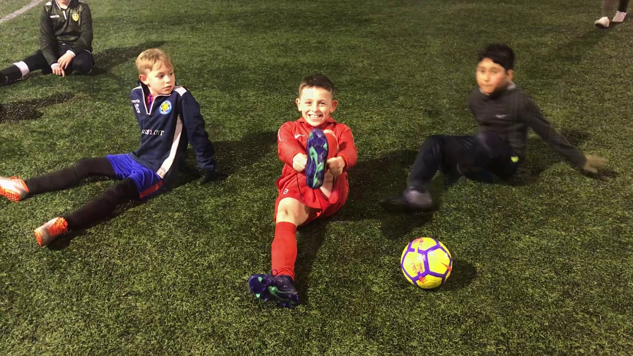 Download A Week In The Life Of 3FC Academy