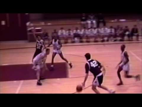 Kobe Bryant High School Freshman 1993 - Full Game