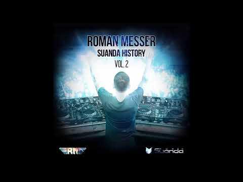 Roman Messer - Suanda History Vol. 2 (Full Continuous DJ Mix)