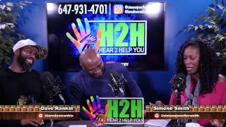 The Real McCoy, The Jamaican Maroons, and the Black Loyalist - History Lessons on Hear 2 Help You