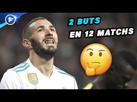 Benzema pose question en Espagne | Revue de presse