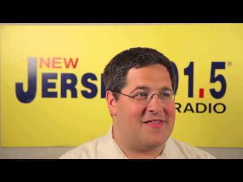 Getting to know NJ101.5 Meteorologist Dan Zarrow