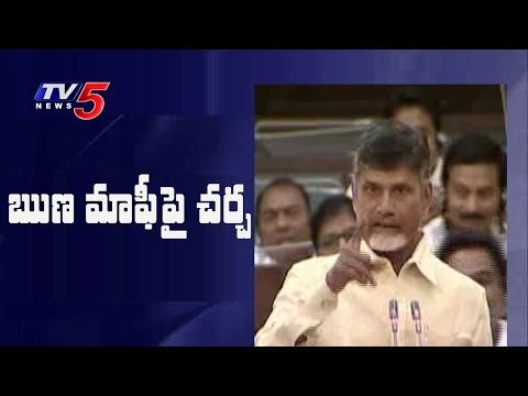 Chandrababu Clarifications to Jagan Questions | AP Assembly Sessions : TV5 News