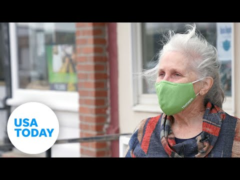 Rural US county hit hardest by virus | USA TODAY