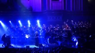 Some Velvet Morning - Alison Goldfrapp and John Grant at the Royal Albert Hall