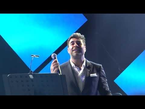 وائل كفوري- جايي عَالهدا .. أعياد بيروت 2018 | Wael Kfoury - Beirut Holidays