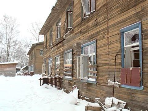 Рейд по заброшенным зданиям Вологды