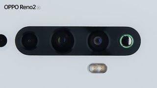 OPPO Reno2 F | 48MP Quad Camera - Get Ready