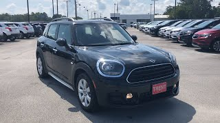 2019 MINI Countryman Jacksonville, Greenville, New Port, Morehead City, Wilmington, NC P9379