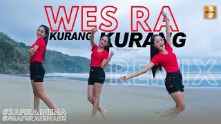 Safira Inema - Wes Ra Kurang Kurang (Official Music Video)