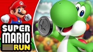 ¡A por todas! - Super Mario Run