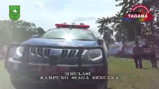 Video Simulasi Bencana   JAMBORE TAGANA Prov Riau 2017 download MP3, 3GP, MP4, WEBM, AVI, FLV September 2018