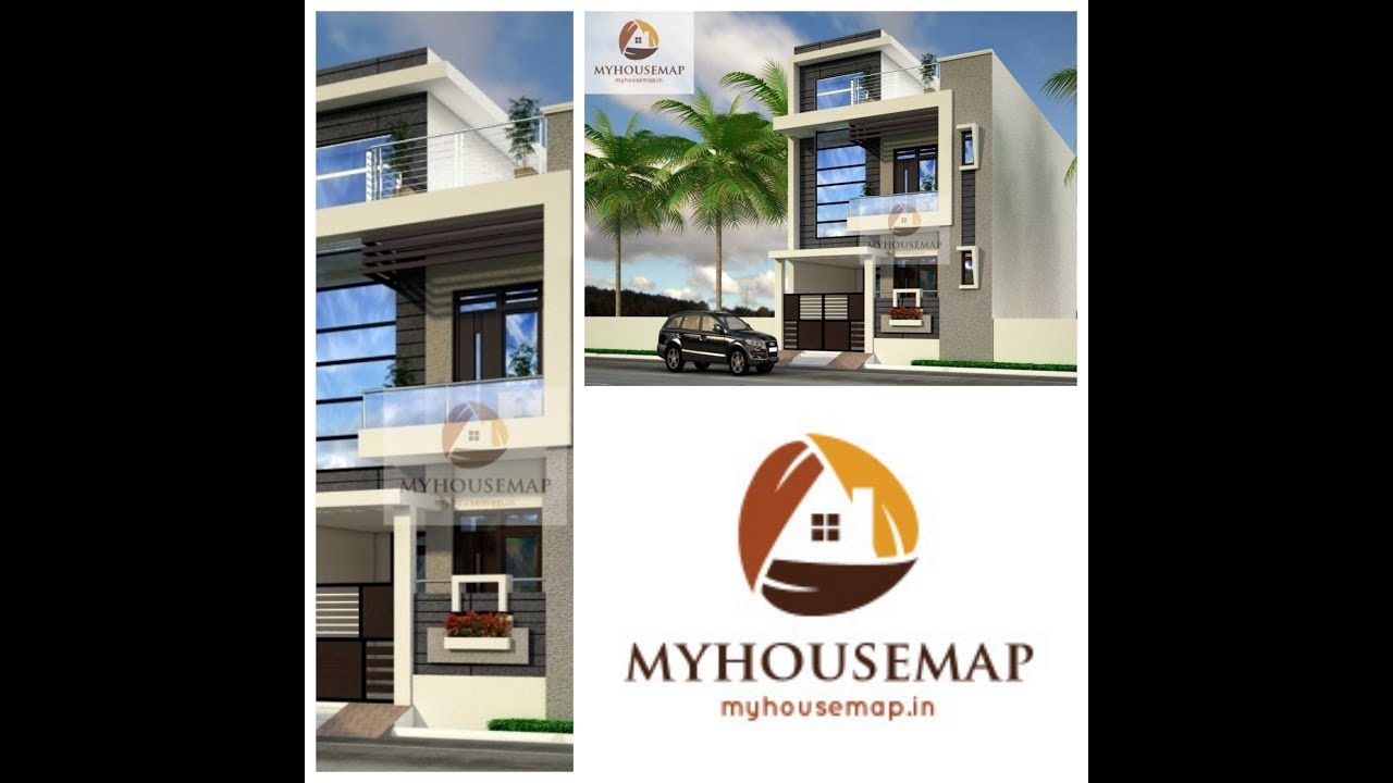 Top House Design Latest 2017 25 50 Ft Total 1250 Sqft