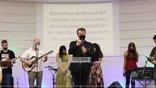 Culto Dominical Noturno - 13/12/20