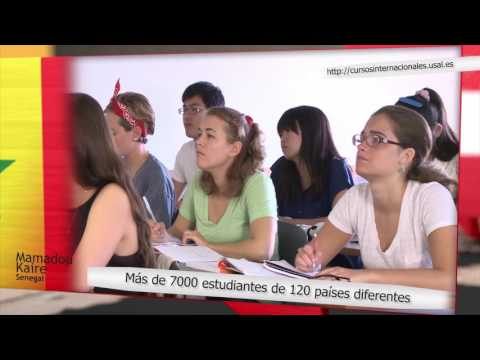 Cursos Internacionales, ¿por qué estudiar español en la Universidad de Salamanca?