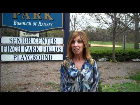 Ramsey Parks in  Bergen County NJ