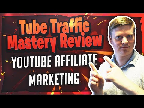 Tube Traffic Mastery Review. http://bit.ly/2MJ2nrE