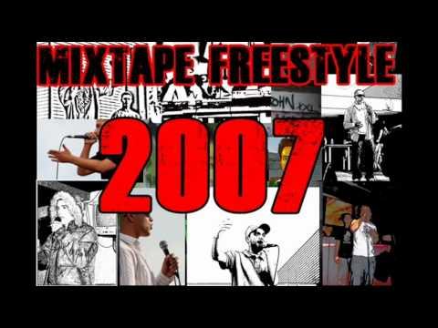 2 Biex e Publick Sinner Mixtape Freestyle 2007