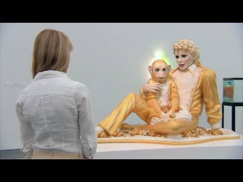 "Jeff Koons: Potential | ART21 ""Exclusive"""
