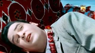 yeh chand sa roshan chehra kashmir ki kali 1964 mohammed rafi