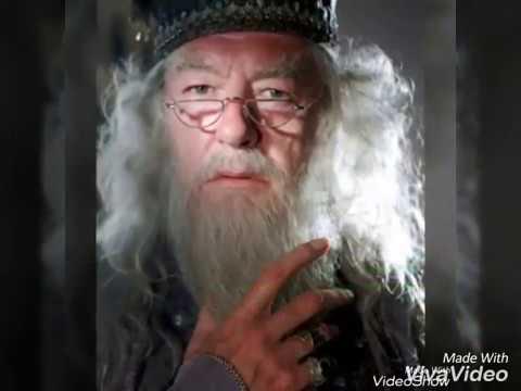 Albus Dumbledore 4 Schöne Zitate Von Ihm In Einer Minute