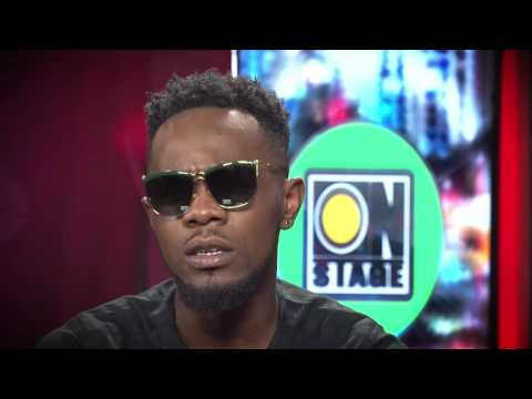 Patoranking,: A Nigerian Dancehall Super Star