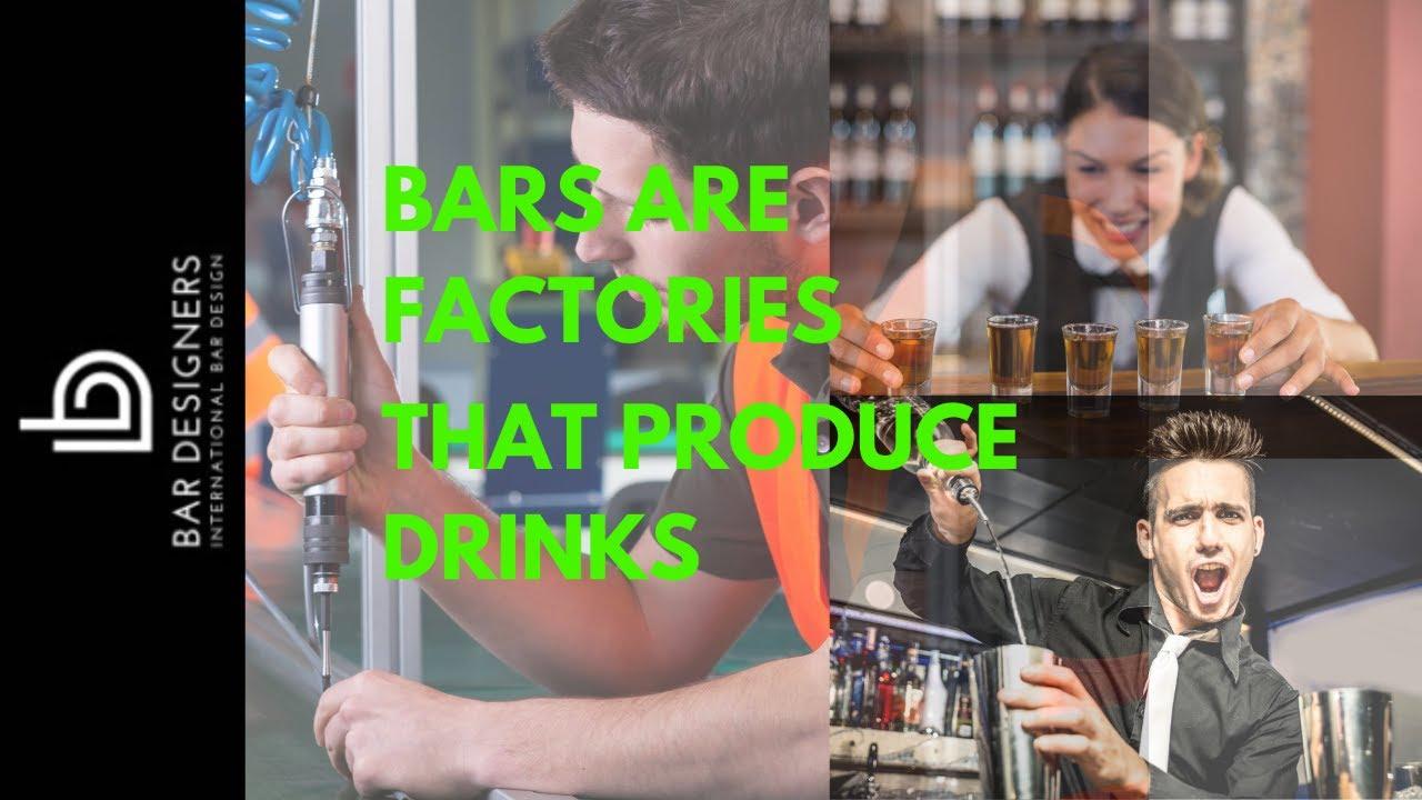 Diy Ergonomic Bar Design For Maximum Bartender Efficiency Youtube