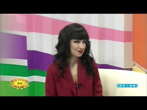 Ранок на Скіфії Херсон: Артем Петрик кандидат історичних наук