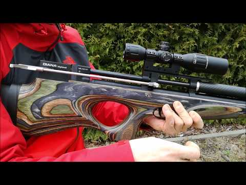 Repeat SMK Artemis P15 disassemble part 1  by custom bolts - You2Repeat