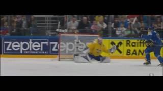 Хоккей Швеция-Казахстан 7:3 Чемпионат мира-2016  (все голы Казахстана) / Sweden vs Kazakhstan