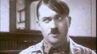 Cholmondley Warner. A short film about that Mr Hitler
