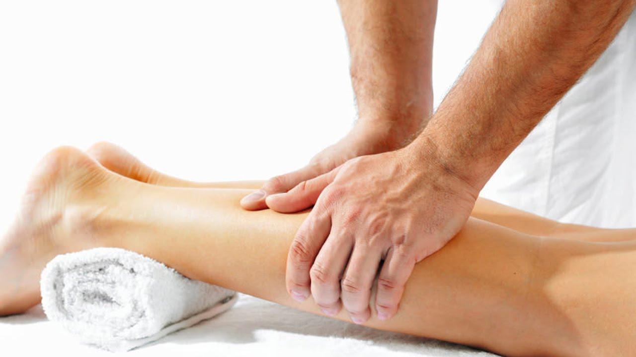 Leg Massage TechniquesHow To GiveA Leg and Foot Massage