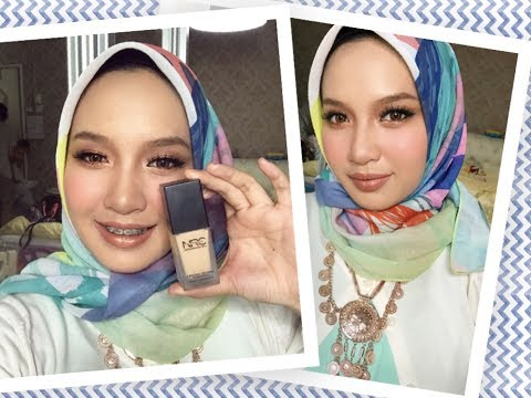 USING NRCosmetics (MALAY LANGUAGE)
