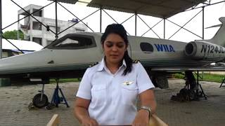 Everything about Pilot licencing and Aircraft Maintenance Engineering - By , Capt. Nidhi Adhiya