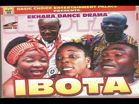 Ibota - Latest Edo Dance Drama