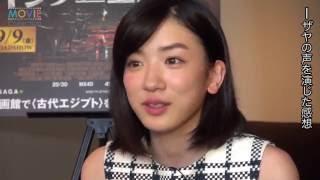 ムビコレのチャンネル登録はこちら▷▷http://goo.gl/ruQ5N7 女優でモデル...