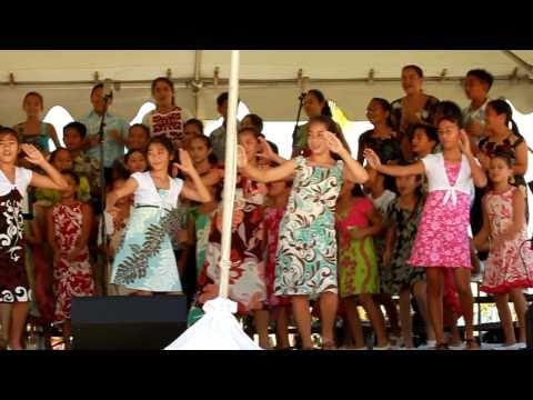 Kamehameha Schools Children's Chorus