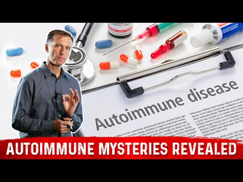 Autoimmune Mysteries Revealed