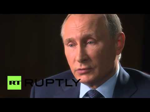 """Russia: Putin knows """"for sure"""" US organised Yanukovich coup"""