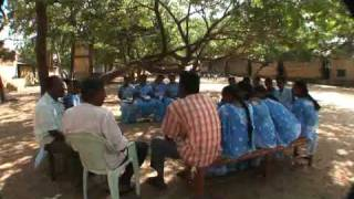 India: Restoring Paradise in the Gulf of Mannar