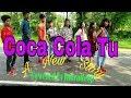 COCA COLA TU   A New Story Powered By Indradeep    Tony Kakkar ft  Young Desi