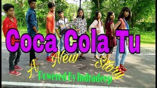 coca-cola-tu-a-new-story-powered-by-indradeep-tony-kakkar-ft-young-desi